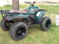 WTT 4x4 polaris atv for truckSUV  (Wills point )