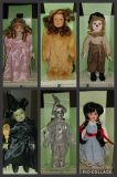 Wizard of Oz Doll Collection..perfect gift!