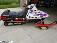 For Sale/Trade: Snowmobiles for trade or sell