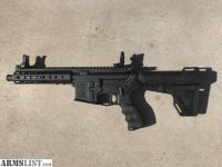 For Sale: Phase 5, AR15 Pistol, California Legal