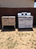 Old stoves