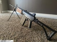 For Sale: IMI Galil Model 332
