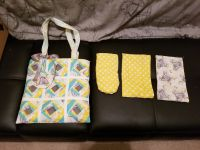 Baby Tote w/extras