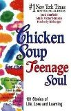 Chicken Sup for The Teenage Soul (chicken soup for the soul) Paperback Book