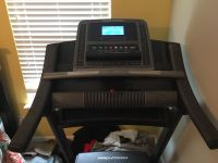 Pro Form ZT10 Treadmill - No reasonable offer will be refused!