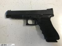 For Sale: Glock 34 Gen 3 Competition Set Up