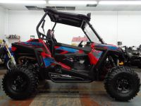 $13,995, 2016 Polaris RZR S 900 EPS High-Performance
