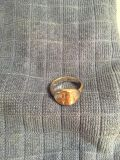 Tiffany &Co ring (not authentic)