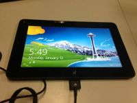 Dell Latitude 10 Tablet with 10.1 Touch Screen