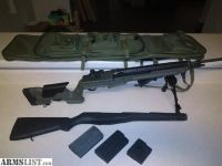 For Sale: Springfield M1A ++