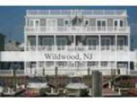 Pre-foreclosure Commercial for sale in Wildwood NJ