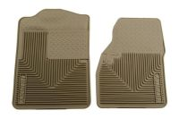 Purchase Husky Liners 51043 75-86 Chevy CK Tan Custom Floor Mats Front Set 1st Row motorcycle in Winfield, Kansas, US, for US $72.95