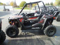2015 Polaris RZR S 900 EPS Sport-Utility Utility Vehicles Union Grove, WI