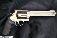 For Sale: Smith & Wesson 460 XVR LNIB S&W XVR