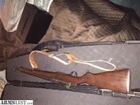For Sale: Harrington and Richardson M1 Garand