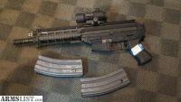 For Sale: SIG P556 AR Pistol AIMpoint Optics NEW