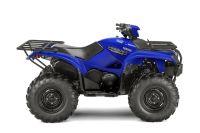 2016 Yamaha Kodiak 700 EPS Utility ATVs Brookfield, WI