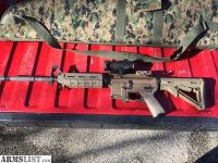 For Sale: Limited run COLT M4 AR-15