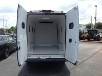 Refrigerated van  truck built for you warranty