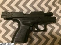 For Sale/Trade: Springfield XD Subcompact