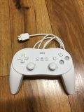 EUC Official Wii Classic Controller Pro