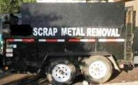 Ranches  Farm  Apts  Commercial  Home Free Scrap Metal  Appliance Removal San Antonio