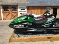2012 Kawasaki Jet Ski Ultra 300X 3 Person Watercraft Hampton Bays, NY