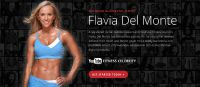 For Women Only Bodylicious by Flavia Del Monte Fitness, Exercise  Nutrition Program for Women