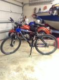Trek 4500 Mountain Bike mint
