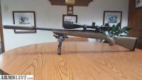 For Sale/Trade: .300 Black Out bolt gun