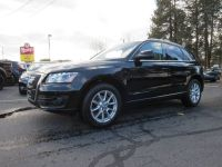 2009 Audi Q5 3.2 quattro AWD Premium Plus 4dr SUV