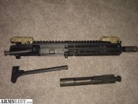"""For Sale: AR15 Complete Upper 8.5"""""""