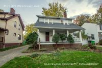 Stunning Euclid Colonial