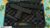 For Sale: Masterpiece Arms MPA30