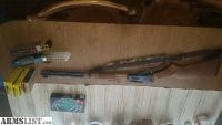 For Sale/Trade: Marlin 336 30-30
