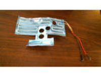 Frigidaire Kenmore Refrigerator Heater Kit for Cold Garage