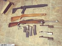For Trade: M1 carbine with extras