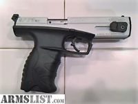 For Sale: Rare: Walther SP22 M1