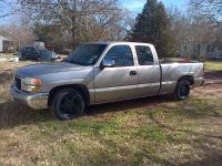 trade my rims n small tires for rims n big tires