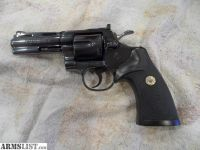 For Sale/Trade: Colt Python 4 Inch Blue