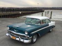 1956 Chevrolet Bel- Air