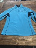 Under armor pull over jacket