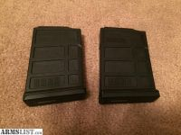 For Sale: 2 AICS PMAGS