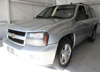 2007 Chevrolet TrailBlazer 2WD 4dr LS