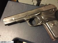 For Sale/Trade: Norinko pistol 54-1 9mm