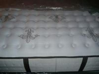 $820, stearns and foster mattress for sale
