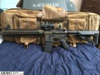 For Sale: Silver State Ordnance AR15