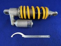 Sell 98 Ducati 900SS FE Shock Absorber w/ Spanner Tool OEM motorcycle in Clearwater, Florida, US, for US $69.00