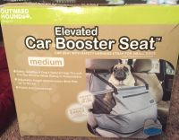 Pet CarBooster Seat