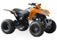 2017 Kymco Mongoose 270 Sport ATVs Tarentum, PA